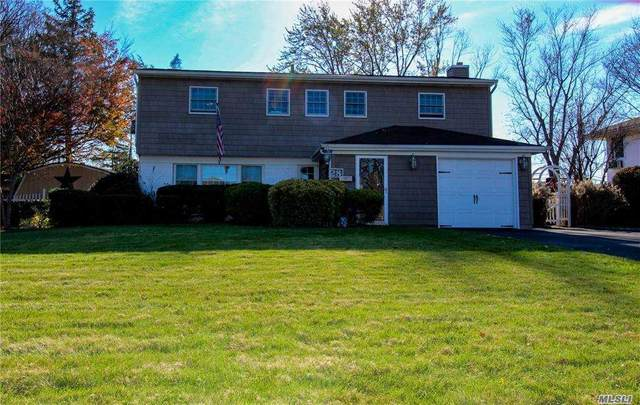 28 Cottonwood Drive, Commack, NY 11725 (MLS #3271057) :: Keller Williams Points North - Team Galligan