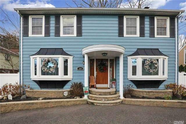 359 Ocean Ave, Massapequa, NY 11758 (MLS #3273065) :: Shalini Schetty Team