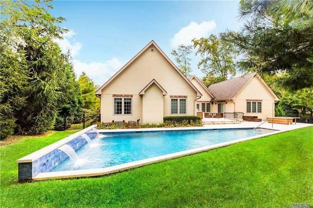 7 Buckingham Court, Muttontown, NY 11791 (MLS #3273428) :: Carollo Real Estate