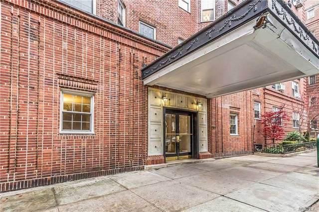 35-24 78 Th Street A35, Jackson Heights, NY 11372 (MLS #3273549) :: McAteer & Will Estates | Keller Williams Real Estate