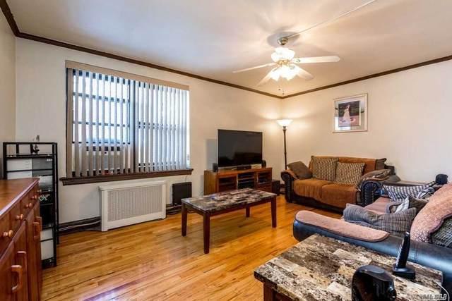 77-03 Ditmars Boulevard #1, E. Elmhurst, NY 11370 (MLS #3277097) :: McAteer & Will Estates | Keller Williams Real Estate