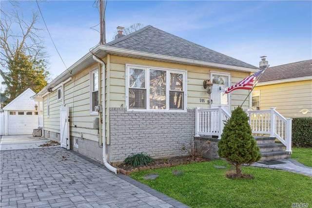 596 Lincoln Avenue, W. Hempstead, NY 11552 (MLS #3277497) :: Nicole Burke, MBA | Charles Rutenberg Realty