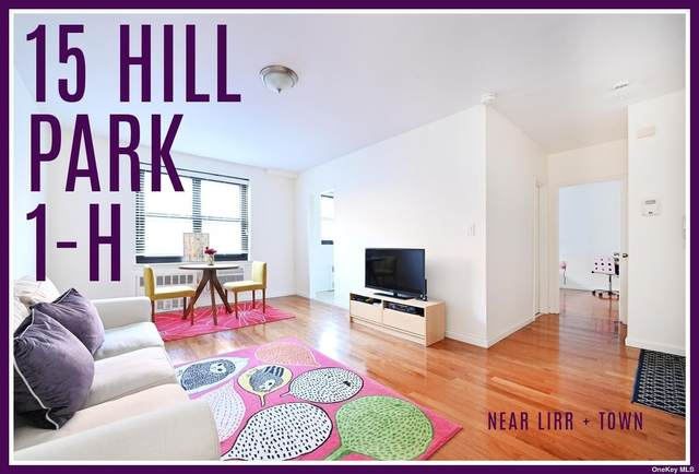 15 Hillpark Avenue 1-H, Great Neck, NY 11021 (MLS #3278344) :: RE/MAX RoNIN