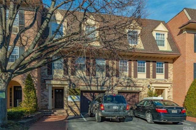 208-03 Estates Drive 132 U, Bayside, NY 11360 (MLS #3279017) :: Nicole Burke, MBA   Charles Rutenberg Realty