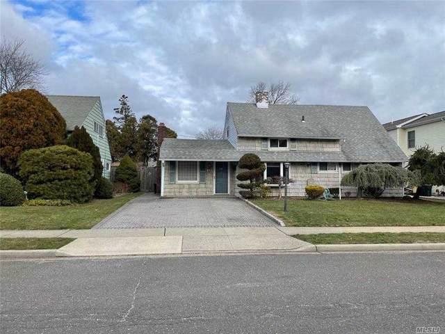 127 Rim Lane, Hicksville, NY 11801 (MLS #3279368) :: Nicole Burke, MBA   Charles Rutenberg Realty