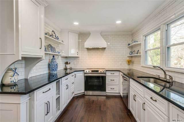 50 Ridgefield Road, Centerport, NY 11721 (MLS #3279594) :: Nicole Burke, MBA | Charles Rutenberg Realty