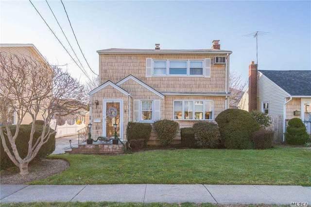 29 Myers Avenue, Hicksville, NY 11801 (MLS #3280369) :: Nicole Burke, MBA | Charles Rutenberg Realty