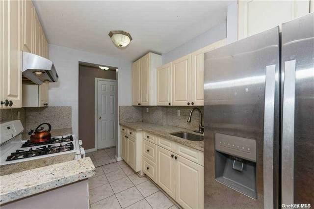 86-16 60th Avenue 1E, Elmhurst, NY 11373 (MLS #3280560) :: RE/MAX RoNIN