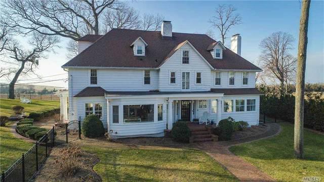 42 Erland Rd, Stony Brook, NY 11790 (MLS #3280901) :: Nicole Burke, MBA | Charles Rutenberg Realty