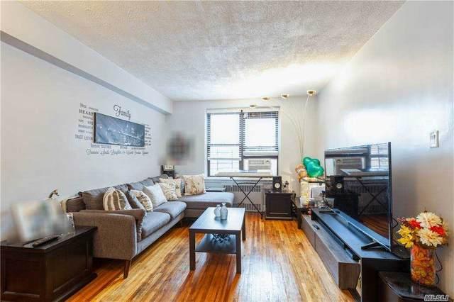 112-19 34 Avenue 5C, Corona, NY 11368 (MLS #3280966) :: Nicole Burke, MBA | Charles Rutenberg Realty