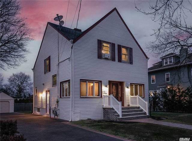 284 Rose Street, Freeport, NY 11520 (MLS #3284008) :: Howard Hanna Rand Realty