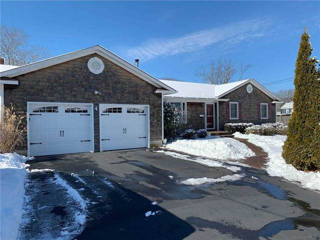 4 S Durkee Lane, E. Patchogue, NY 11772 (MLS #3286271) :: William Raveis Baer & McIntosh