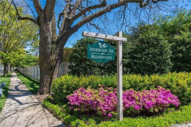 4 Insbrook Court, Huntington, NY 11743 (MLS #3286550) :: McAteer & Will Estates | Keller Williams Real Estate