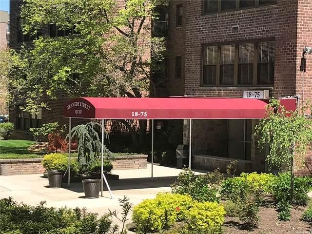 18-75 Corporal Kennedy Street 3F, Bayside, NY 11360 (MLS #3286723) :: Carollo Real Estate