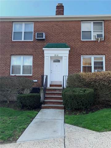 172-12 Crocheron Avenue 1C, Flushing, NY 11358 (MLS #3287922) :: Kendall Group Real Estate | Keller Williams