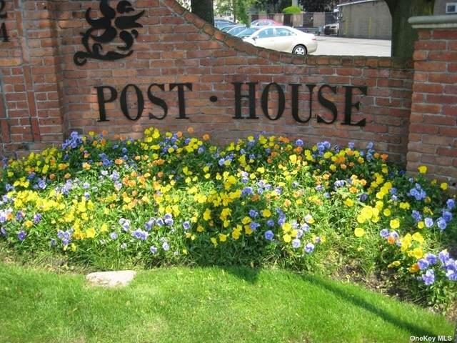 324 Post Avenue 12G, Westbury, NY 11590 (MLS #3288450) :: McAteer & Will Estates | Keller Williams Real Estate