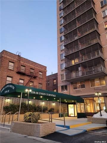 118-18 Union Turnpike 18H, Kew Gardens, NY 11415 (MLS #3289564) :: Carollo Real Estate