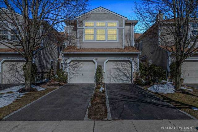 57 Sagamore Drive #57, Plainview, NY 11803 (MLS #3289574) :: Goldstar Premier Properties