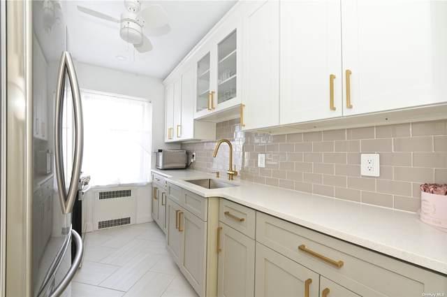 170-40 Highland Avenue #206, Jamaica Estates, NY 11432 (MLS #3290305) :: Carollo Real Estate