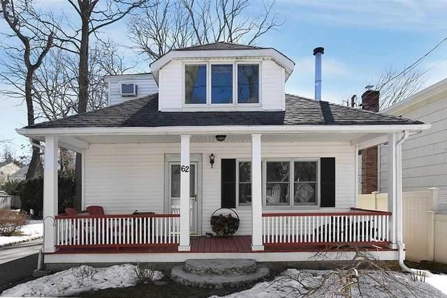 62 E 22nd Street, Huntington Sta, NY 11746 (MLS #3291582) :: Signature Premier Properties