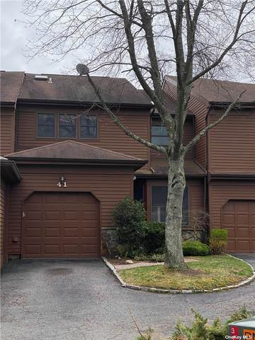 41 Hunt Drive, Jericho, NY 11753 (MLS #3292263) :: Barbara Carter Team