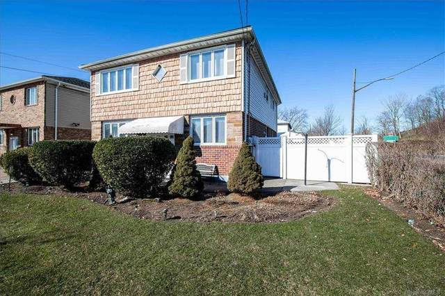155-04 Lahn Street, Howard Beach, NY 11414 (MLS #3292288) :: Frank Schiavone with William Raveis Real Estate