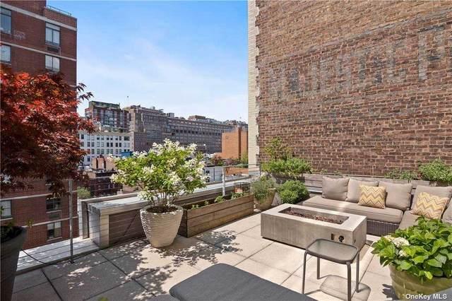 241 W 19th Street Ph1, New York, NY 10011 (MLS #3293713) :: Carollo Real Estate