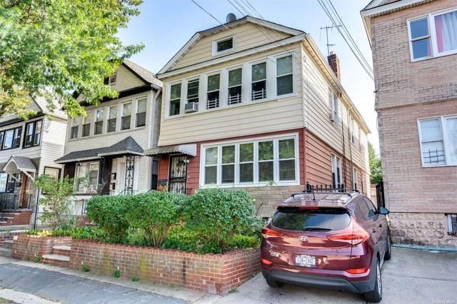 114-16 14th Avenue, College Point, NY 11356 (MLS #3294044) :: Carollo Real Estate