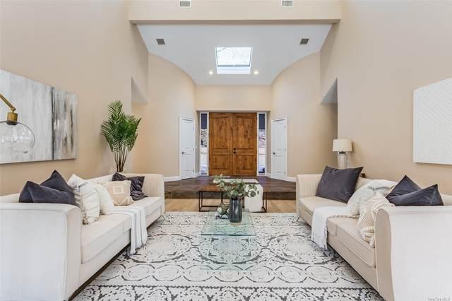 8 Watercrest Court, St. James, NY 11780 (MLS #3294563) :: McAteer & Will Estates | Keller Williams Real Estate