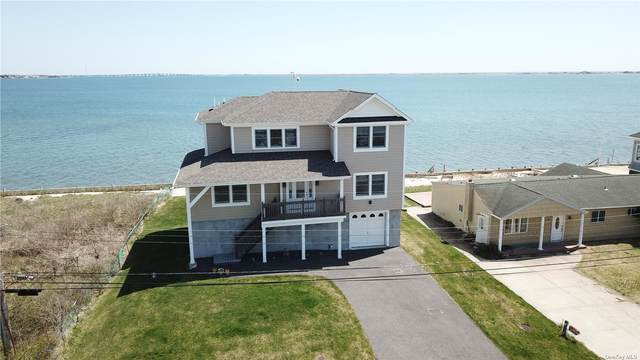 17 Shinnecock Road, E. Quogue, NY 11942 (MLS #3295094) :: Signature Premier Properties