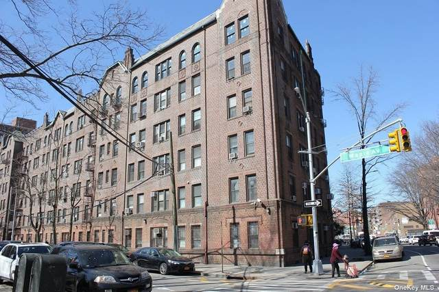 42-20 Kissena Boulevard E-4, Flushing, NY 11355 (MLS #3295382) :: Barbara Carter Team