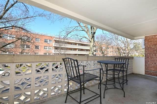 50 Hillpark Avenue 1-F, Great Neck, NY 11021 (MLS #3295857) :: Carollo Real Estate