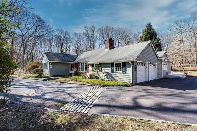 1 Wooded Court, Lloyd Neck, NY 11743 (MLS #3296114) :: McAteer & Will Estates | Keller Williams Real Estate