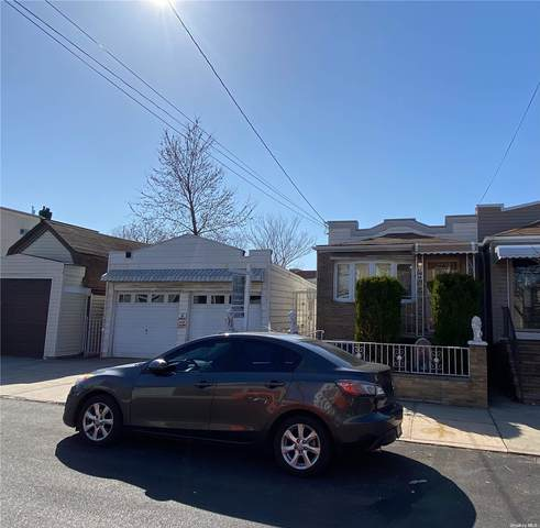 6426 Pleasantview Street, Middle Village, NY 11379 (MLS #3296438) :: Carollo Real Estate