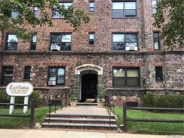 141 Woodmere Boulevard 4-A, Woodmere, NY 11598 (MLS #3296446) :: Howard Hanna | Rand Realty