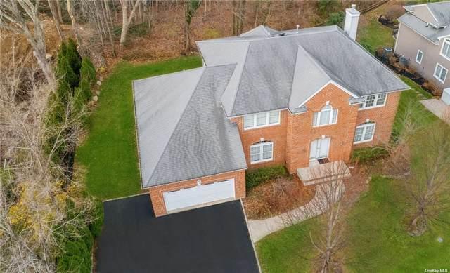 75 Keri Way, Woodbury, NY 11797 (MLS #3296557) :: Signature Premier Properties