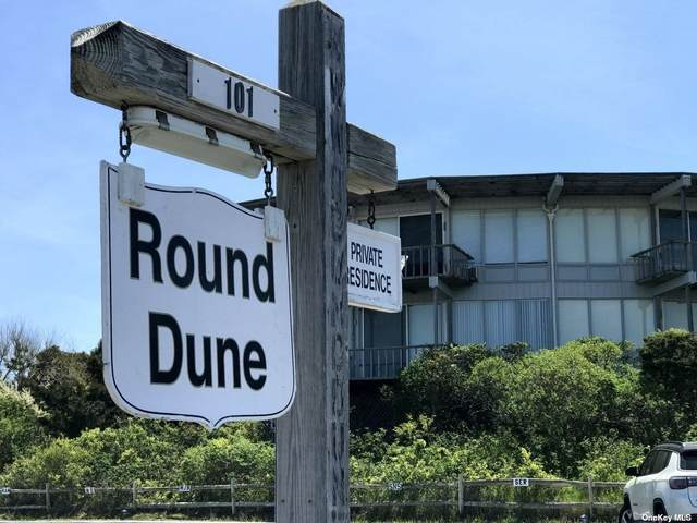 101 Dune Rd B-10, E. Quogue, NY 11942 (MLS #3299105) :: Laurie Savino Realtor
