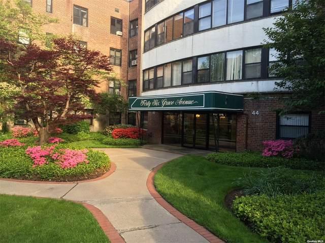 46 Grace Avenue 3C, Great Neck, NY 11021 (MLS #3299367) :: RE/MAX RoNIN