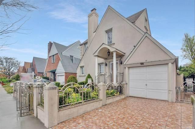 63-19 Everton St, Rego Park, NY 11374 (MLS #3299385) :: McAteer & Will Estates | Keller Williams Real Estate