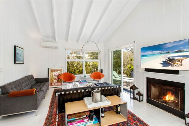 377 Nautilus Walk, Fire Island Pine, NY 11782 (MLS #3299485) :: Corcoran Baer & McIntosh
