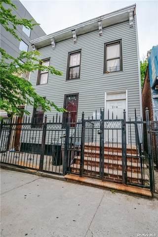978 Rogers Avenue, Flatbush, NY 11226 (MLS #3300822) :: RE/MAX RoNIN