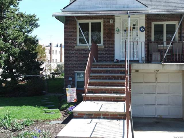 69-16 Penelope Avenue, Middle Village, NY 11379 (MLS #3302052) :: Frank Schiavone with William Raveis Real Estate