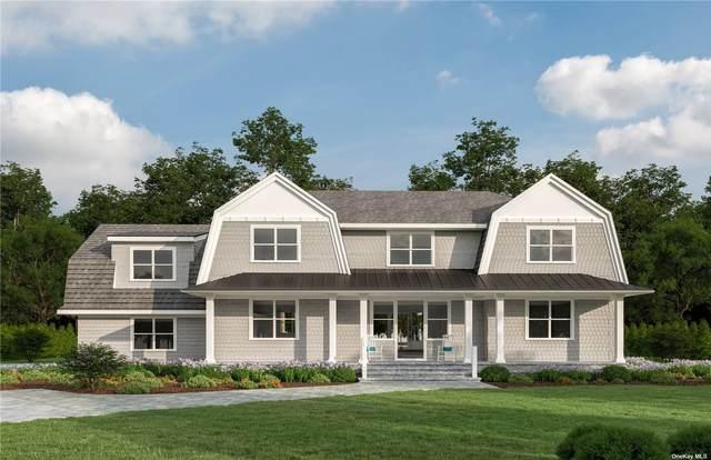 5 Carwin Lane, Westhampton Bch, NY 11978 (MLS #3302512) :: McAteer & Will Estates | Keller Williams Real Estate