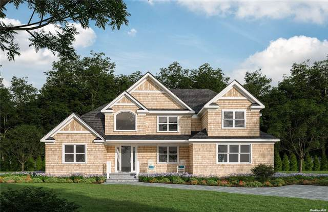 17 Carwin Lane, Westhampton Bch, NY 11978 (MLS #3302522) :: McAteer & Will Estates | Keller Williams Real Estate