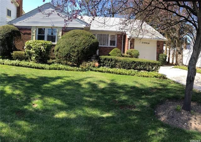 1046 Little Neck Avenue, N. Bellmore, NY 11710 (MLS #3302523) :: McAteer & Will Estates | Keller Williams Real Estate