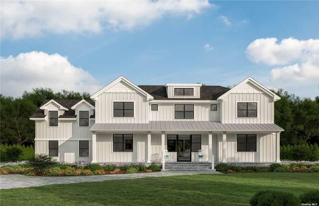 3 Carwin Lane, Westhampton Bch, NY 11978 (MLS #3302537) :: McAteer & Will Estates | Keller Williams Real Estate