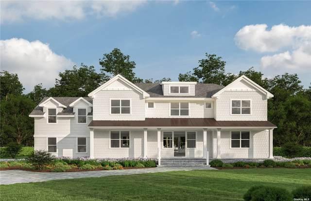 7 Carwin Lane, Westhampton Bch, NY 11978 (MLS #3302541) :: McAteer & Will Estates | Keller Williams Real Estate
