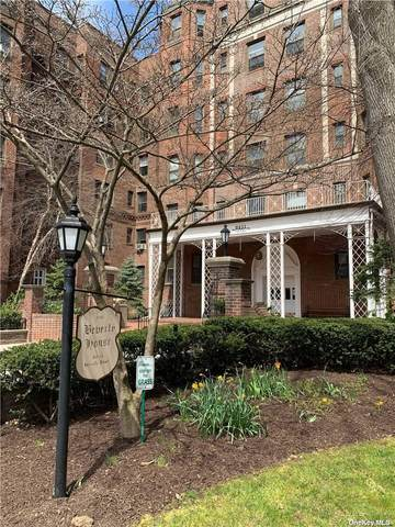 84-51 Beverly Road 4G, Kew Gardens, NY 11415 (MLS #3303632) :: Carollo Real Estate