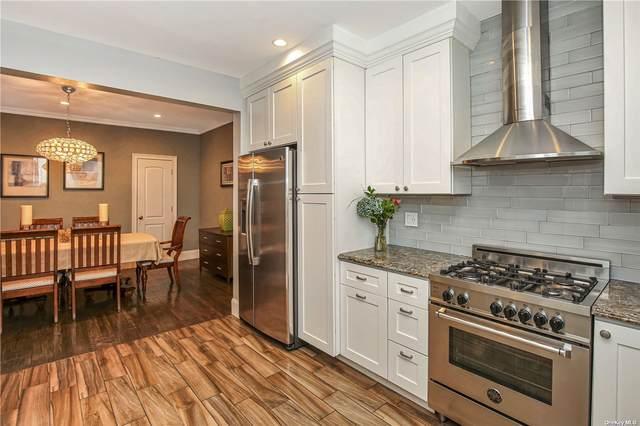 88-18 129th Street, Jamaica, NY 11418 (MLS #3303867) :: Frank Schiavone with William Raveis Real Estate