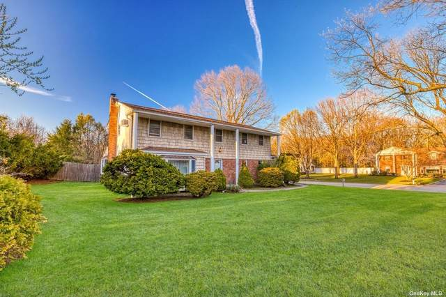 3 Victor Place, Lake Grove, NY 11755 (MLS #3304227) :: Signature Premier Properties